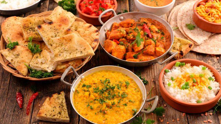 Platos típicos de la India que tienes que conocer