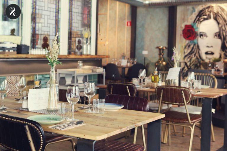 Los mejores restaurantes de Madrid en 2019