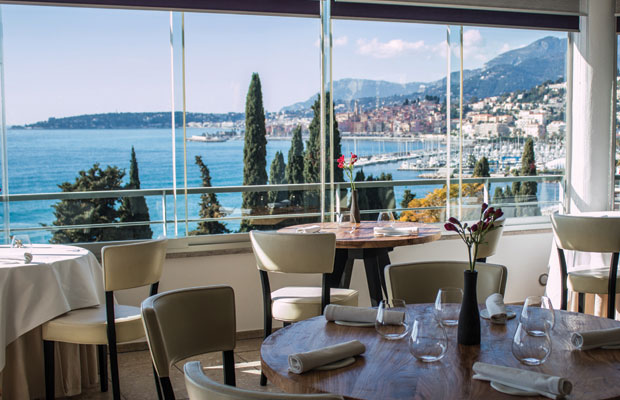 Mirazur: mejor restaurante del mundo