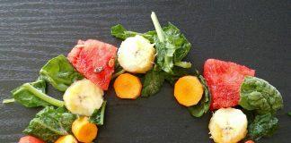 comida ecologica