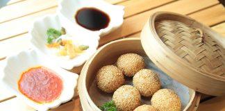 Los ingredientes de la comida china
