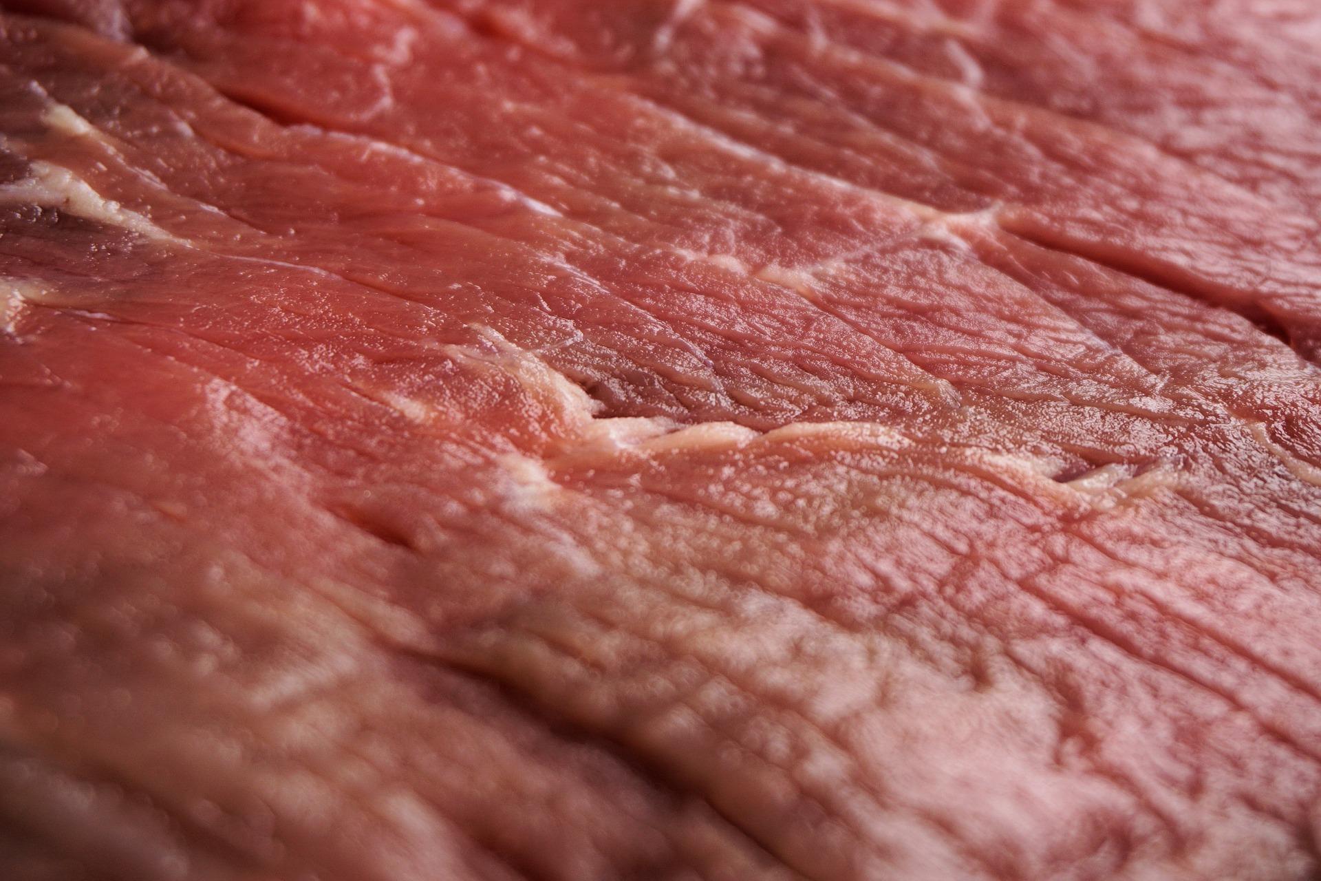 mitos de la carne madura