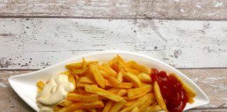 las mejores salsas para patatas