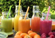 batidos detox buenos para tu salud